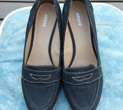 Puna peta cipele