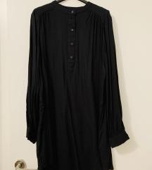 H&M crna tunika