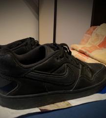 Nike crne tenisice snizeno