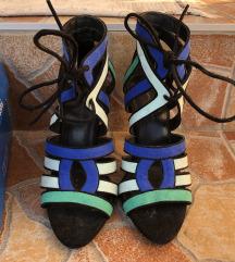 Zara popularne sandale