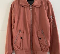 Marco Polo bomber jacket