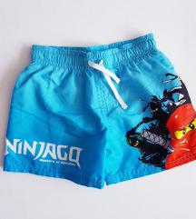 Ninjago H&M kupaće vel.104(3-4 god)