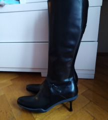 Paciotti original crne čizme