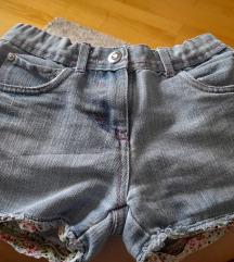 Palomino kratke hlačice 128