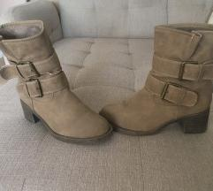 Shoebox cizme