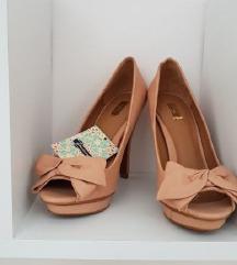 Stradivarius cipele, vel. 36, novo