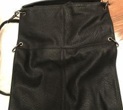 Crna torba!