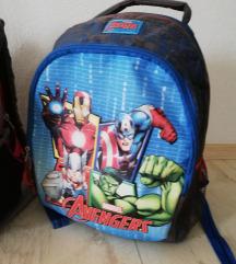 Ruksak Avengers-Novo