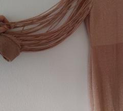 Haljina u stilu zlatne 20-e