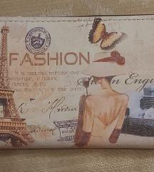 Novčanik Paris