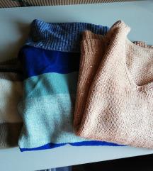 Lot pulovera