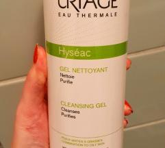 Uriage gel za čišćenje