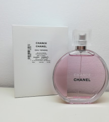 Chanel ❤️ Chance eau Tendre 100 ml