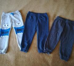 Nove hlače vel 98