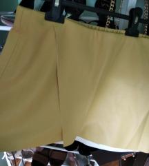 Zara mini suknja m