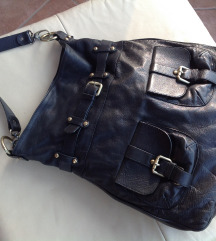 REZZ/Guliver kožna torba