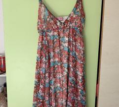 Cvjetna haljina S-M