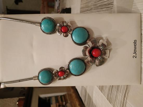 Krasna Nova ogrlica