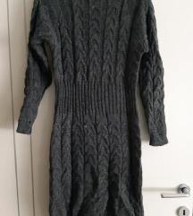 NOVO zimska vunena tunika
