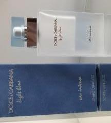 Parfem Dolce&Gabbana light blue