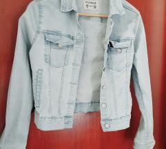 Pull&bear jeans jakna