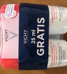 Vichy Deodorant Intensif 72H