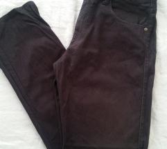 Muške tamnoplave hlače Navigare