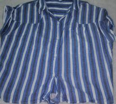 košulja na pruge