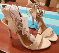 H&M sandale novo