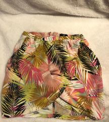 H&M suknja+ELFS top gratis🌺