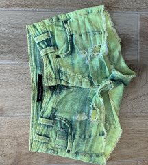 Neon kratke hlače