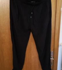 Crne hlače vel. 44