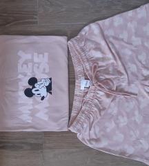 Pidžama ženska disney M/L