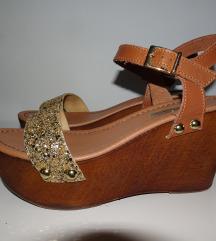 TOSCA BLU sandale (platforme)