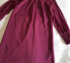 %Primedays!Bordo haljina 36/38
