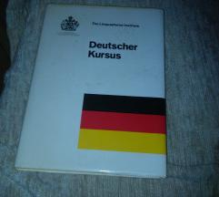 njemacki i engleski jezik
