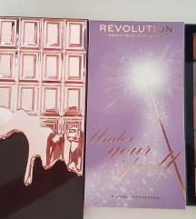 Revolution lot