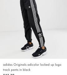 adidas hlace UK10/S