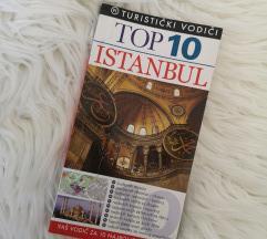 Top 10 Istanbul turistički vodič