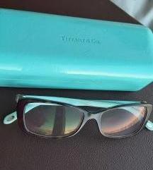 Tiffany & Co. dioprtijski okvir original