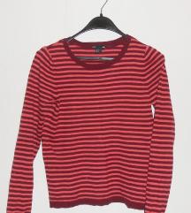 Prugasta majica, H&M