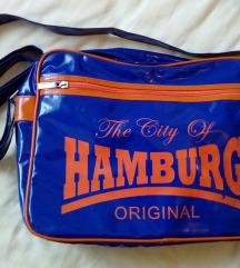 Hamburg sport torba