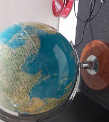 Globus lampa xl