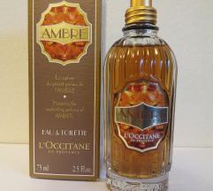 Ambra L'Occitane - dekantiram