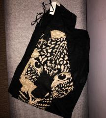 Zara soft wool majica-kao Novo!