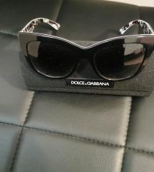 500kn!!Dolce&Gabbana naocale