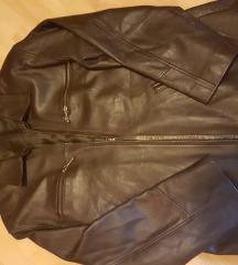 Kozna jakna L/XL