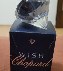 WISH Chopard parfem špricnut par puta