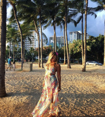 Asos haljina za plazu
