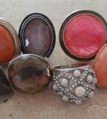 Lot prstenje